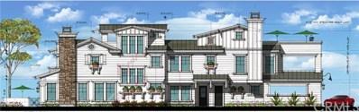 721 Fernleaf Avenue UNIT B, Corona del Mar, CA 92625 - MLS#: NP18079684