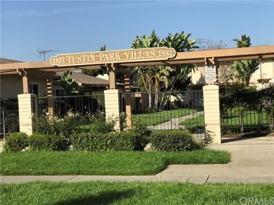 1881 Mitchell Avenue UNIT 69, Tustin, CA 92780 - MLS#: NP18079780