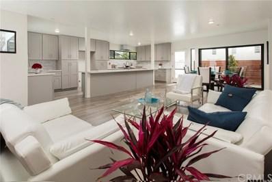 615 Irvine Avenue, Newport Beach, CA 92663 - MLS#: NP18080102