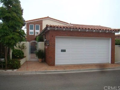 210 Via Dijon, Newport Beach, CA 92663 - MLS#: NP18085293