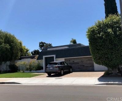 1207 Mariners Drive, Newport Beach, CA 92660 - MLS#: NP18087306