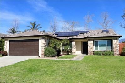 2834 W Montecito Drive, Rialto, CA 92377 - MLS#: NP18087317