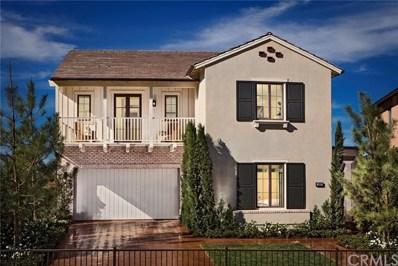 225 Oceano UNIT 1, Irvine, CA 92602 - MLS#: NP18089320