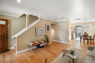 302 Harbor Woods Place UNIT 302, Newport Beach, CA 92660 - MLS#: NP18091011