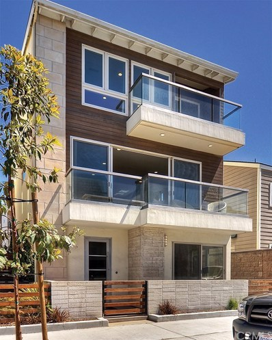 5412 Seashore Drive, Newport Beach, CA 92663 - MLS#: NP18091649