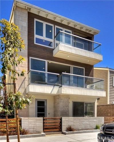 5603 River Avenue, Newport Beach, CA 92663 - MLS#: NP18091658