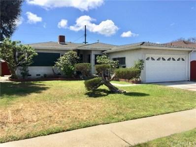 524 W 159th St Street, Gardena, CA 90248 - MLS#: NP18093371