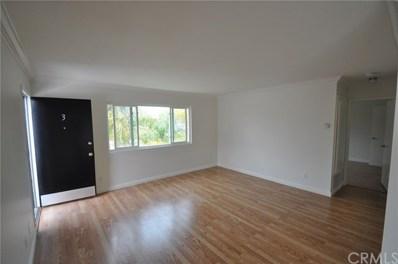 818 Jennifer Lane UNIT #3, Costa Mesa, CA 92626 - MLS#: NP18093587