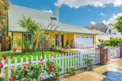 438 E 16th Street, Costa Mesa, CA 92627 - MLS#: NP18096982