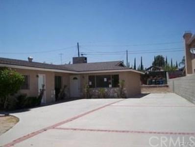 2348 Mesa Street, San Bernardino, CA 92407 - MLS#: NP18097304