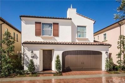 167 Hargrove UNIT 17, Irvine, CA 92620 - MLS#: NP18098220