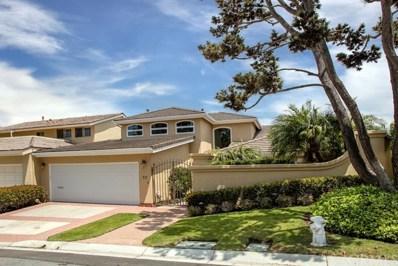 22 Rue Saint Cloud, Newport Beach, CA 92660 - MLS#: NP18098262