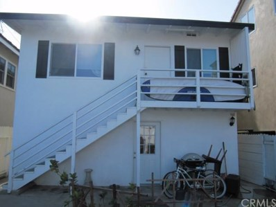416 Narcissus, Corona del Mar, CA 92625 - MLS#: NP18098637