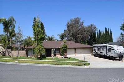 2122 Skylark Circle, Corona, CA 92882 - MLS#: NP18098746
