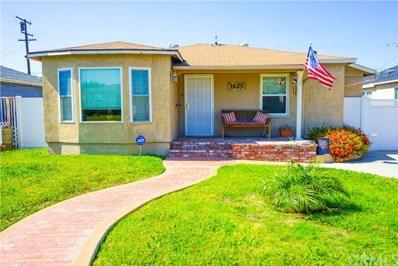 1625 E Hardwick Street, Long Beach, CA 90807 - MLS#: NP18098836