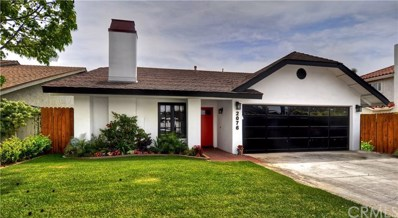 2076 Orange Avenue, Costa Mesa, CA 92627 - MLS#: NP18099957