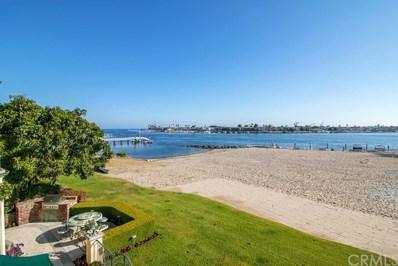 1933 Bayside Drive, Corona del Mar, CA 92625 - MLS#: NP18100101