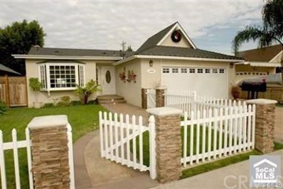 1348 Garlingford Street, Costa Mesa, CA 92626 - MLS#: NP18100654