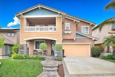 9 Grassy Knoll Lane, Rancho Santa Margarita, CA 92688 - MLS#: NP18101751
