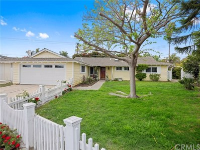 226 Sherwood Place, Costa Mesa, CA 92627 - MLS#: NP18102274