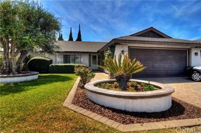 256 S Parker Street, Orange, CA 92868 - MLS#: NP18103025