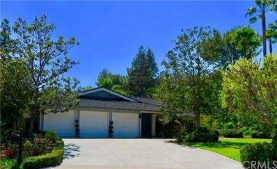 1821 Whitestone Terrace, Santa Ana, CA 92705 - MLS#: NP18103195