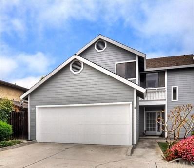 2435 Orange Avenue UNIT C-2, Costa Mesa, CA 92627 - MLS#: NP18103228