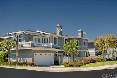 3740 Lilac Avenue UNIT 93, Corona del Mar, CA 92625 - MLS#: NP18103423