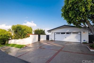 70 Rockinghorse Road, Rancho Palos Verdes, CA 90275 - MLS#: NP18103625