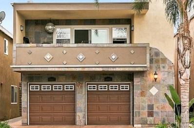 5007 River Avenue, Newport Beach, CA 92663 - MLS#: NP18104204