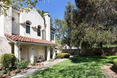 201 Cinnamon Teal, Aliso Viejo, CA 92656 - MLS#: NP18104485