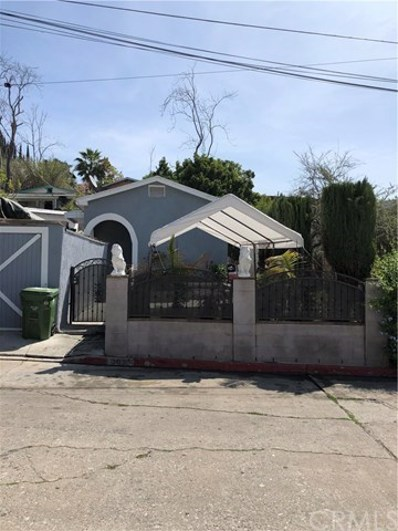 5021 Hub Street, Highland Park, CA 90042 - MLS#: NP18106007