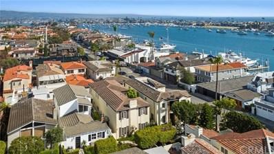 104 Via Palermo, Newport Beach, CA 92663 - MLS#: NP18106356