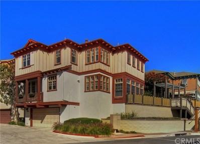 2584 Bungalow Pl, Corona del Mar, CA 92625 - MLS#: NP18106966