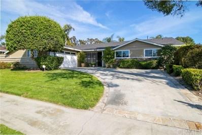 1628 Skylark Lane, Newport Beach, CA 92660 - MLS#: NP18107028