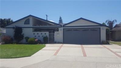 1605 Sandalwood Street, Costa Mesa, CA 92626 - MLS#: NP18110242