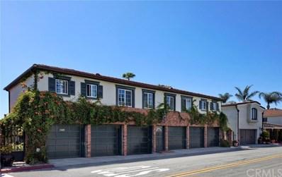 365 Via Lido Soud, Newport Beach, CA 92663 - MLS#: NP18110278
