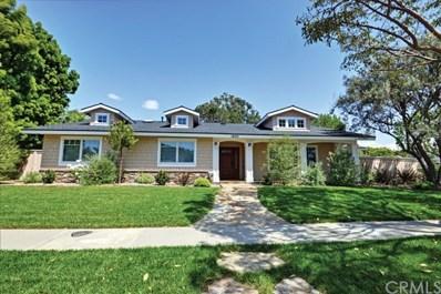 1900 Holiday Road, Newport Beach, CA 92660 - MLS#: NP18110337