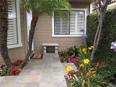 220 Knox (C) Street UNIT C, Costa Mesa, CA 92627 - MLS#: NP18111749