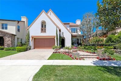 5 Tarascon, Newport Coast, CA 92657 - MLS#: NP18112752