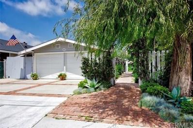 260 Santo Tomas Avenue, Costa Mesa, CA 92627 - MLS#: NP18112848