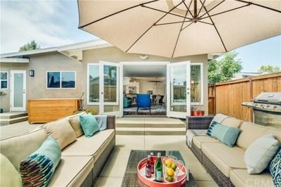 1818 Beryl Lane, Newport Beach, CA 92660 - MLS#: NP18113171