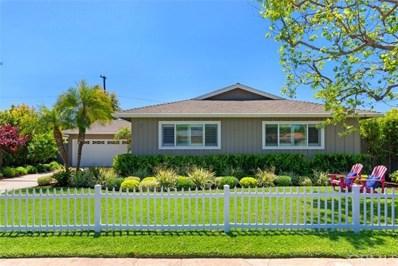 1831 Beryl Lane, Newport Beach, CA 92660 - MLS#: NP18115317