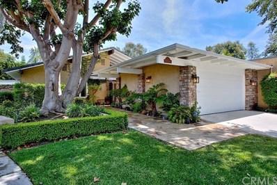 2711 Vista Umbrosa, Newport Beach, CA 92660 - MLS#: NP18115588