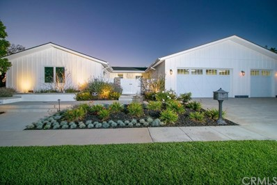 1601 Skylark Lane, Newport Beach, CA 92660 - MLS#: NP18115841