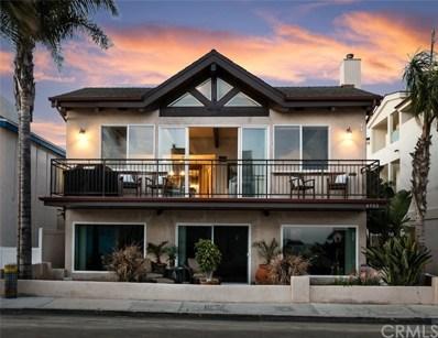 4900 SEASHORE Drive, Newport Beach, CA 92663 - MLS#: NP18116091