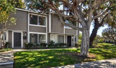 8428 Benjamin Drive UNIT 159, Huntington Beach, CA 92647 - MLS#: NP18117191