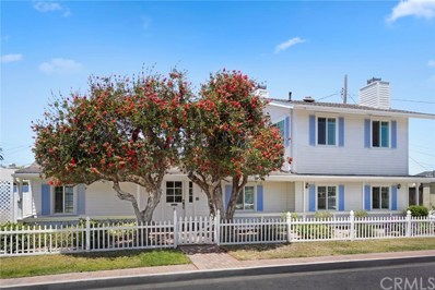 623 Geneva Avenue, Huntington Beach, CA 92648 - MLS#: NP18117531