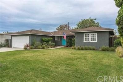 1907 Deborah Lane, Newport Beach, CA 92660 - MLS#: NP18117873