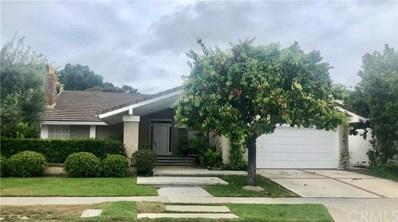 1840 Newport Hills Drive, Newport Beach, CA 92660 - MLS#: NP18118911